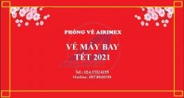 Cơ hội đặc biệt mua sớm giá tốt vé Tết cùng Vietnam Airlines, Jetstar, Vietjet,  Bamboo