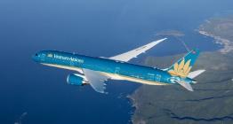 Vietnam Airlines CNMB Triển khai mở bán chuyến bay HAN-CDG 07Mar và SGN-  FRA 9mar