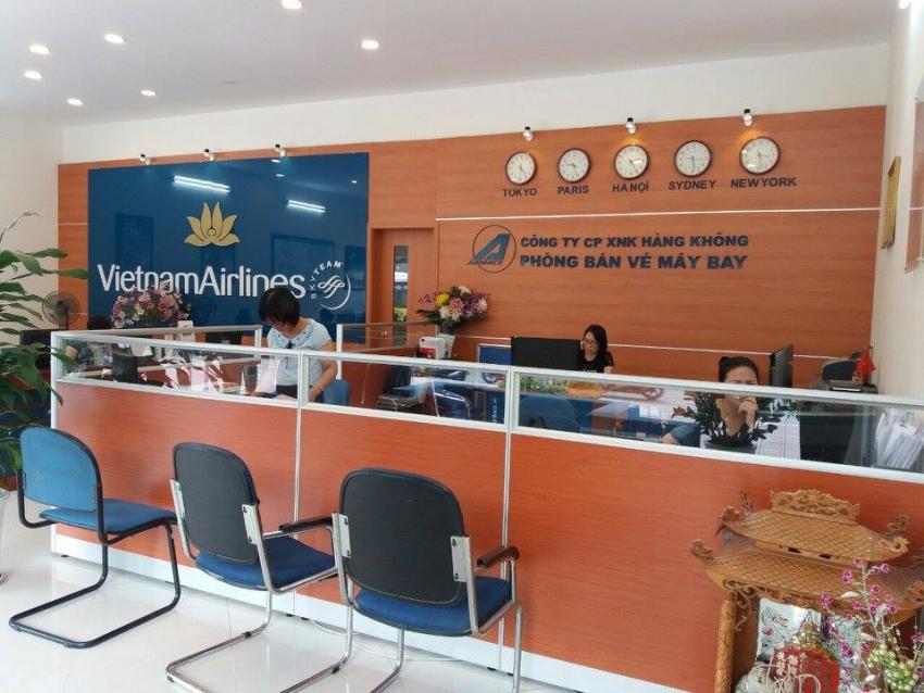Mở đại lý bán vé tại Airbook.vn với nhiều ưu đãi hấp dẫn