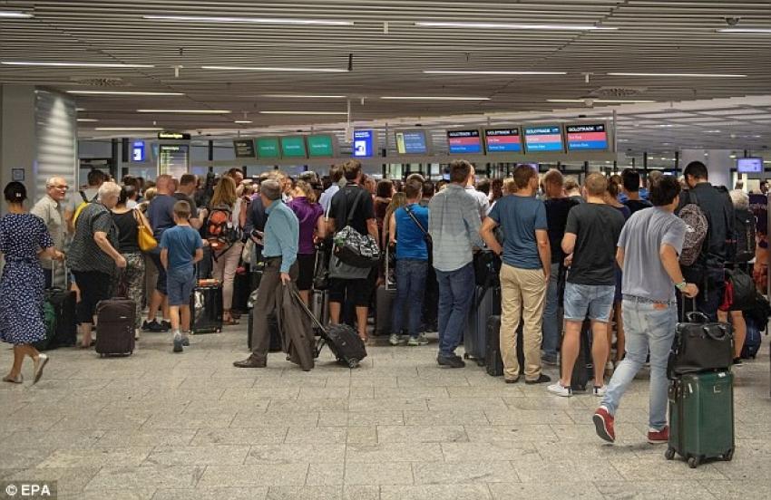 Vietnam Airlines Thông báo Quy định nhập cảnh mới cho khách tới Đức từ ngày 26/3/2021