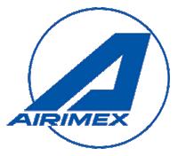 AIRIMEX Logo